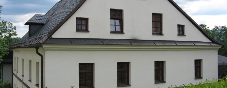 Muzeum Vincenze Priessnitze - Jeseník