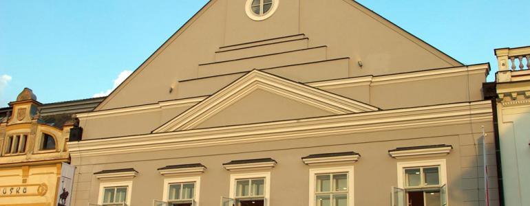 Muzeum českého karosářství - Vysoké Mýto