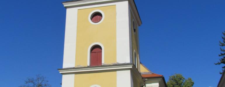 Kostel sv. Petra - Hradec Králové