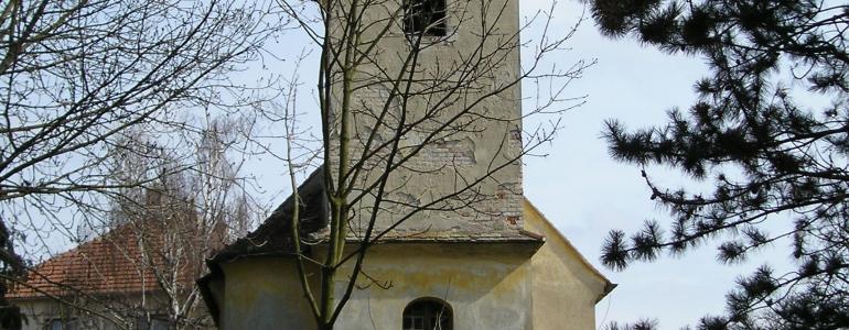 Kaple Nejsvětější Trojice v Ivančicích