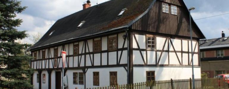 Dům česko-německého porozumění - Jablonec nad Nisou