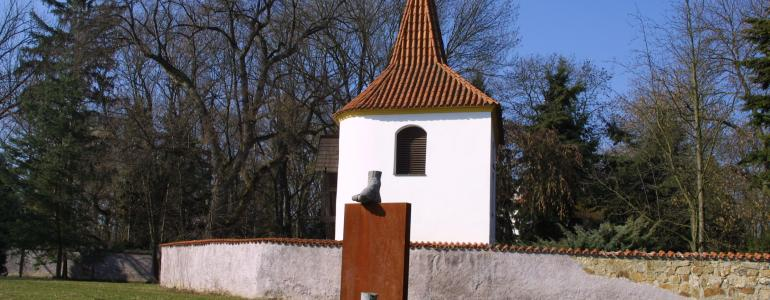 Zvonice u sv. Trojice