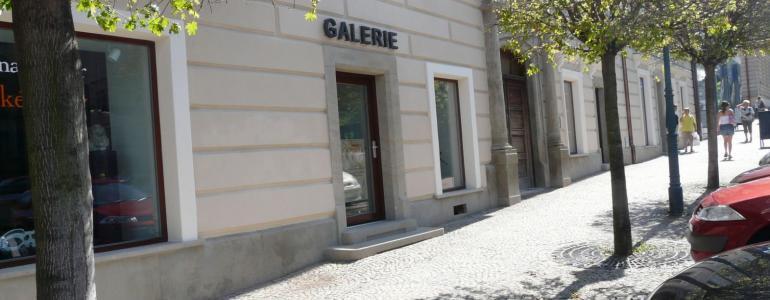Galerie Art Světlany a Luboše Jelínkových