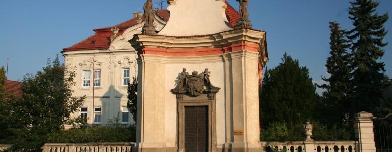 Kaple sv. Viléma - Roudnice nad Labem