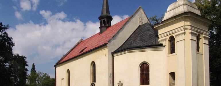 Kostel sv. Jiří - Nymburk
