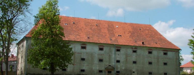 Sýpka - Horšovský Týn