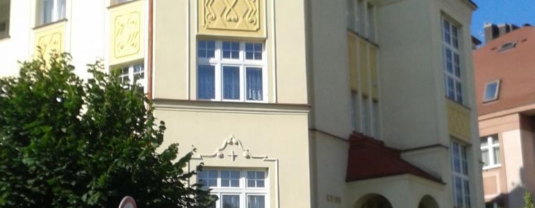 Vily Tuhnic - VILA NÜRBURG, VILA OERTL, VILA NIMROD, VILA LATEMAR A VILA RETTRAUT - Karlovy Vary