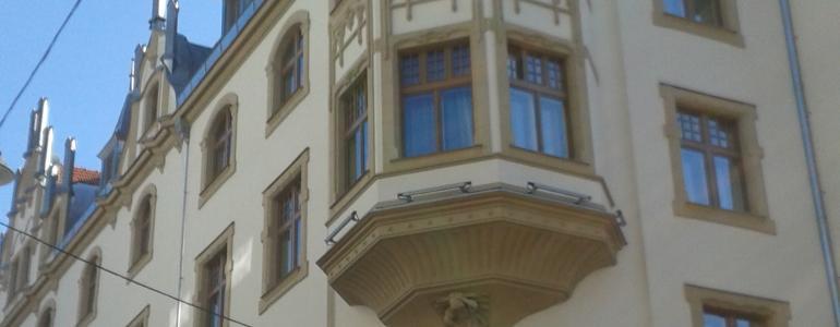 GRANDHOTEL AMBASSADOR - NÁRODNÍ DŮM - Karlovy Vary
