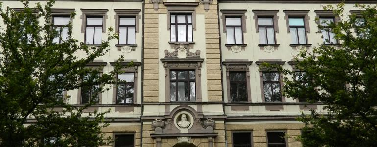 Základní škola, Skálova 600 - Turnov