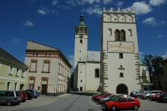 Zvonice (autor Petr Tomáš)