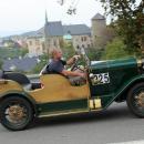 EH Historic auto s hradem 3