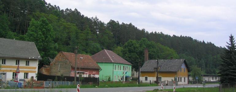 Dolní Krupá
