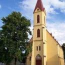 Kostel svatého Filipa a svatého Jakuba