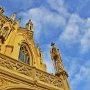 Volání do nebes krásy českých zámků