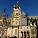 Katedrála svátého Víta