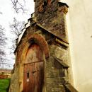 Gotický kostel SV.Václava
