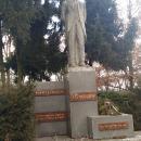 Památník T. G. Masaryka