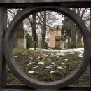 Starý hřbitov na Smečně