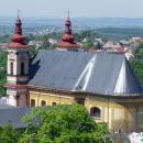 kostel Zv Panny Marie
