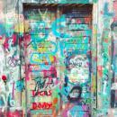 Zeď nářků - vstupte!