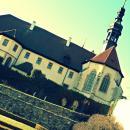 Osvícený klášter