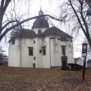 Kaple svaté Barbory