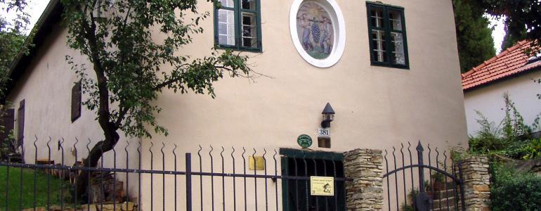 Vinný sklep č. 381 - Uherské Hradiště