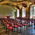refektář   piaristický klášter