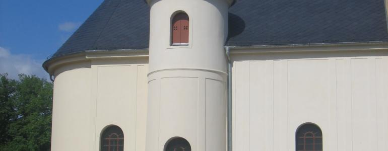Kaple sv. Alžběty - Opava
