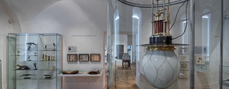 Regionální muzeum v Litomyšli a Rodný byt Bedřicha Smetany