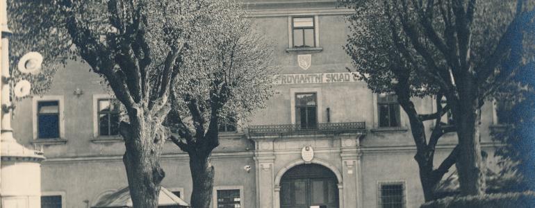 Historická expozice Josefov - Městské muzeum v Jaroměři