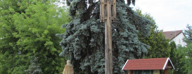 Zvonička - Malšovice