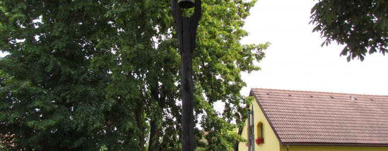 Zvonička - Třebeš