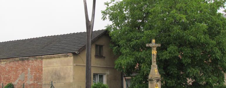 Zvonička - Věkoše