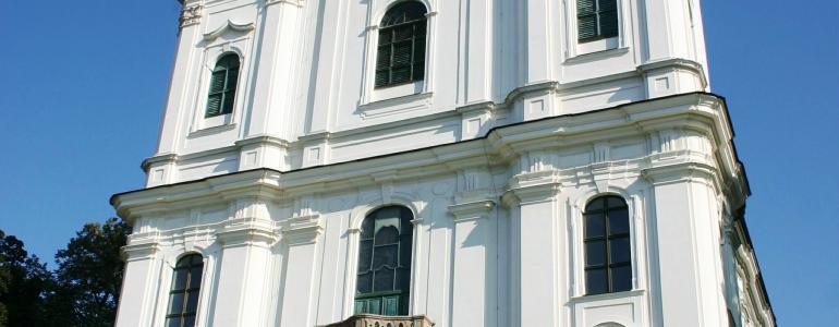 Bazilika Minor Navštívení Panny Marie - Frýdek-Místek