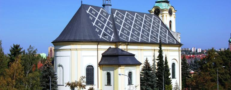 Kostel sv. Jana a Pavla - Frýdek-Místek