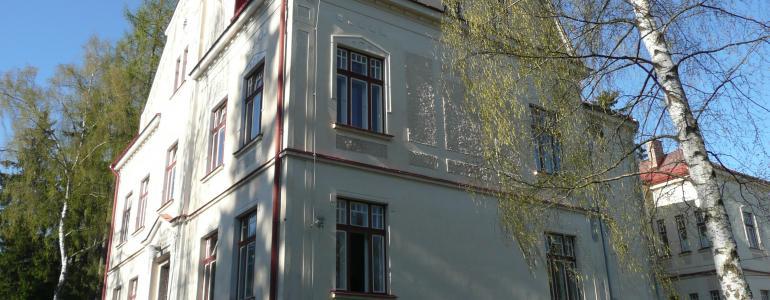 Státní okresní archiv Jablonec nad Nisou