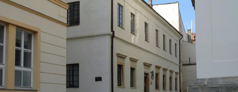 Latinská škola - Moravská Třebová