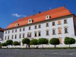 Městské muzeum Týn nad Vltavou, autor: PŘÍSTUP ZAMÍTNUT!