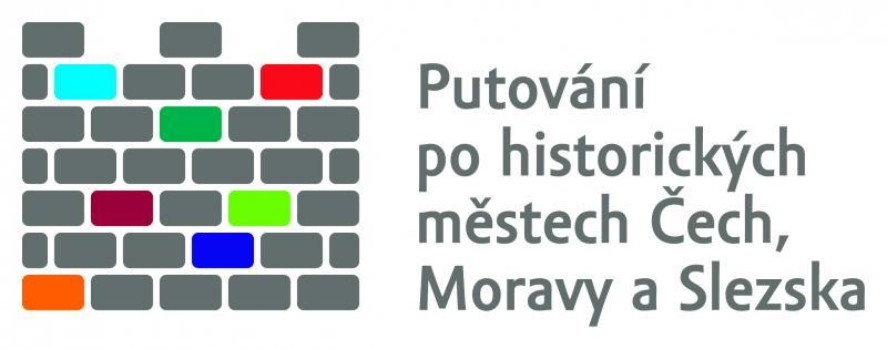 Logo Putování
