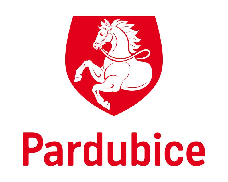 Výsledek obrázku pro mesto pardubice logo